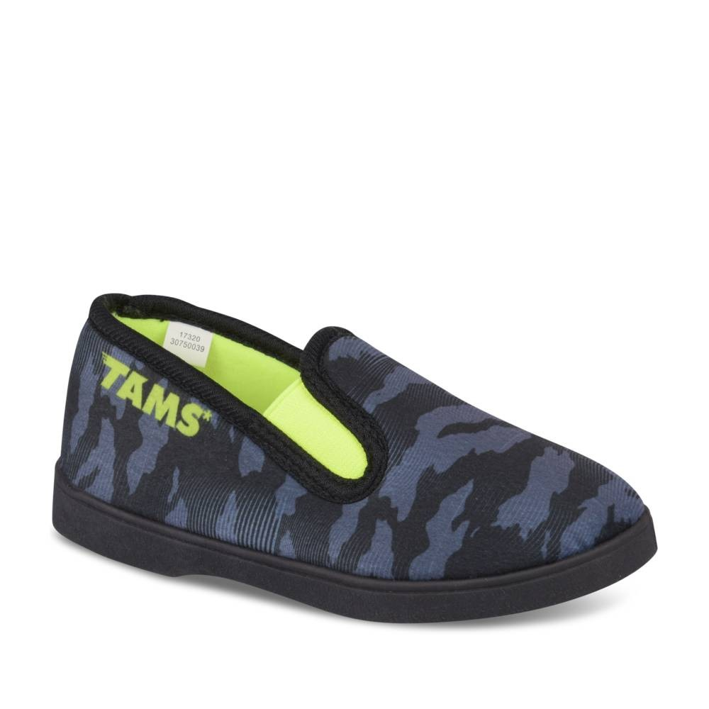Chaussons NOIR TAMS
