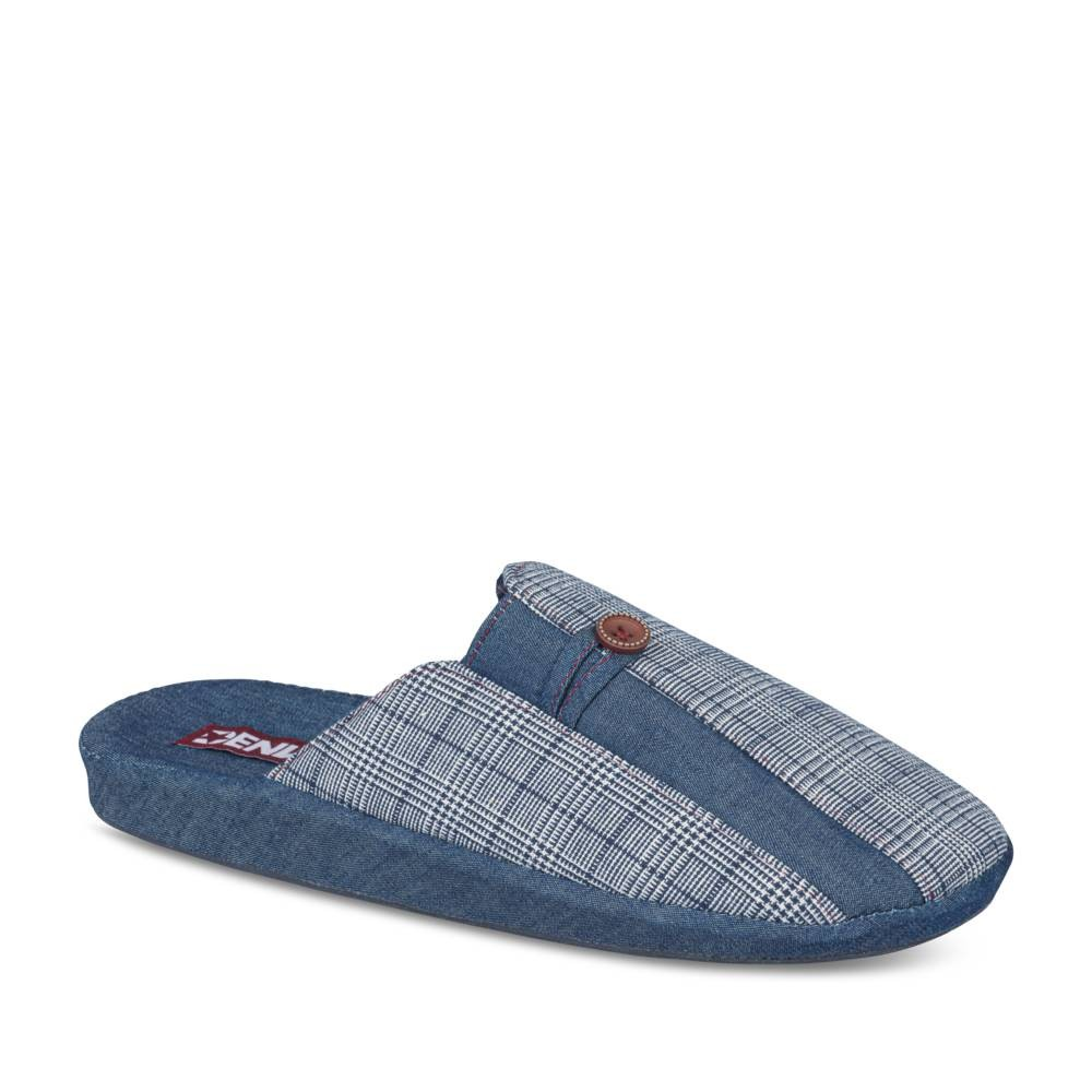 Chaussons MARINE DENIM SIDE