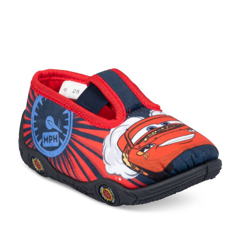 Chaussons MARINE CARS