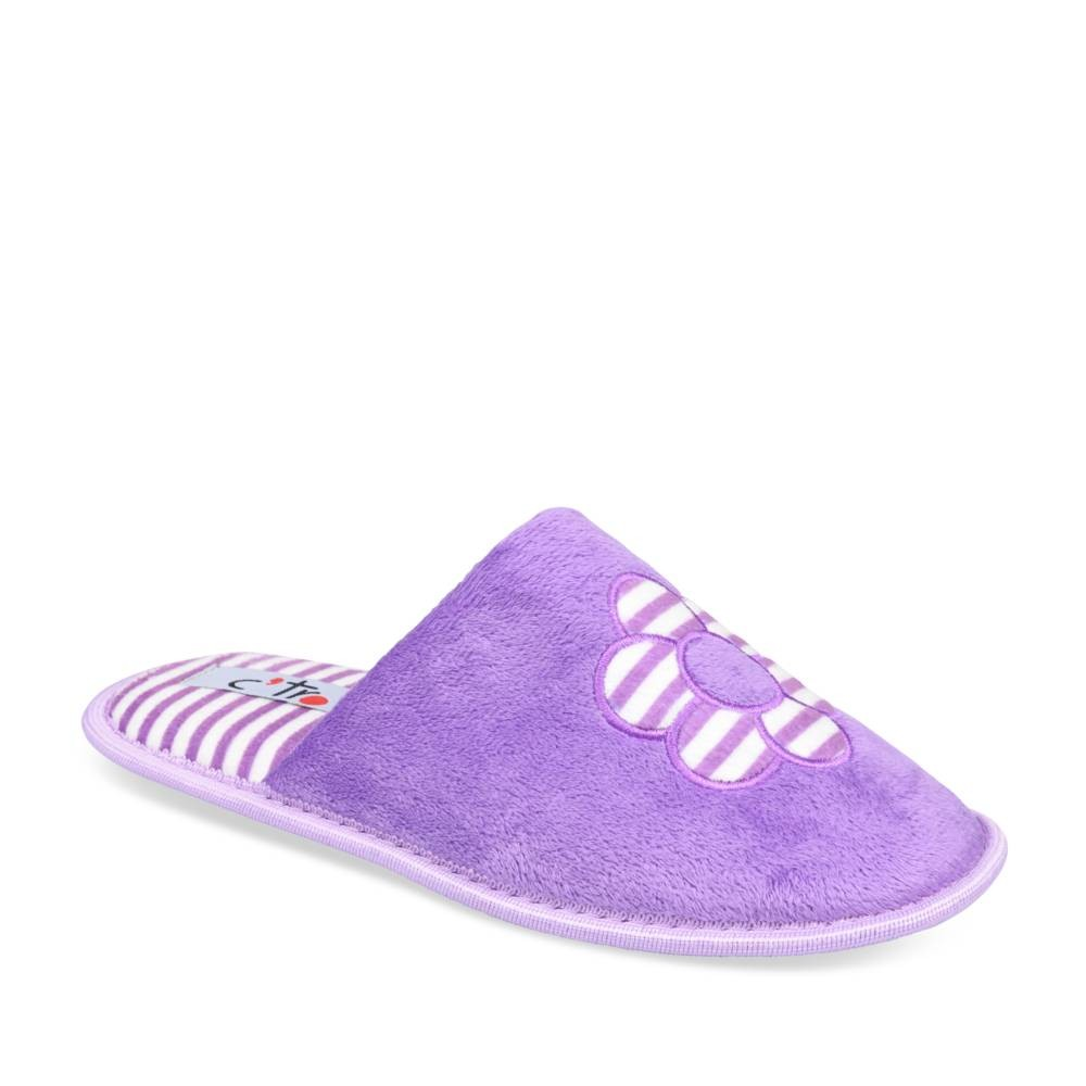 chaussons_violet_femme_ctro