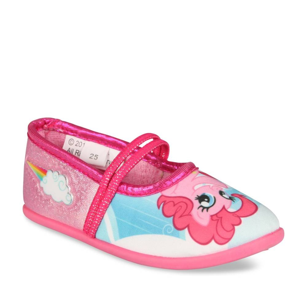 chaussons_rose_fille_my_little_pony