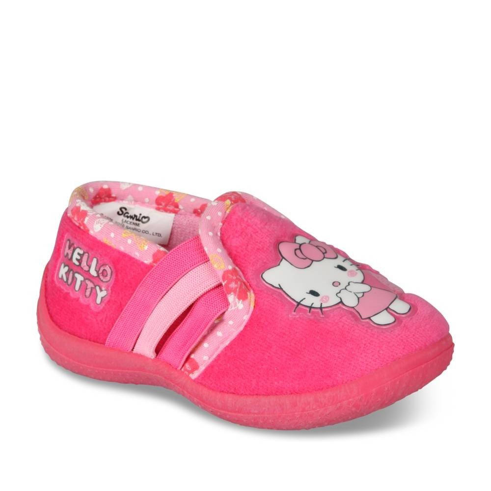 chaussons_rose_fille_hello_kitty