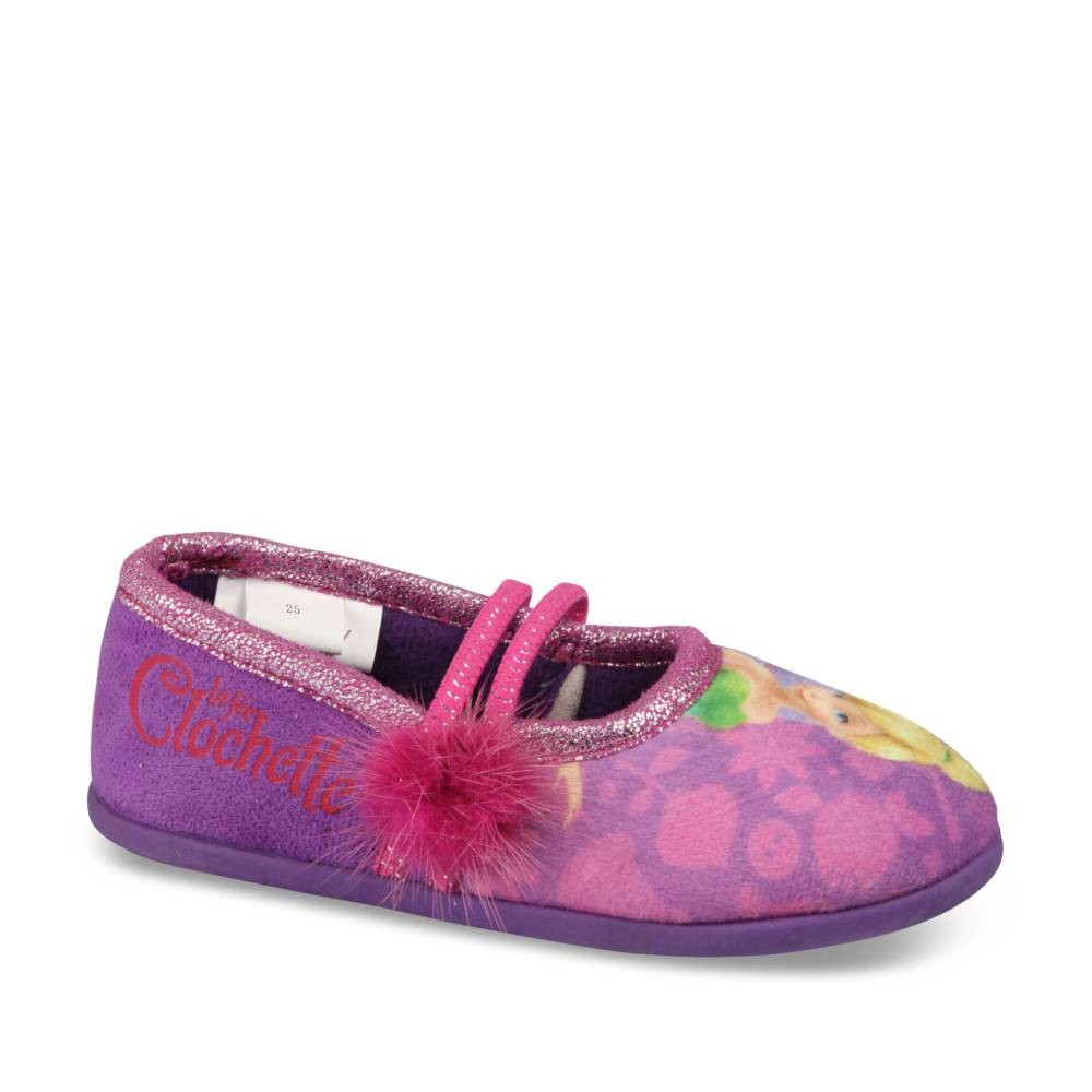 chaussons_violet_rose_fille_fee_clochette