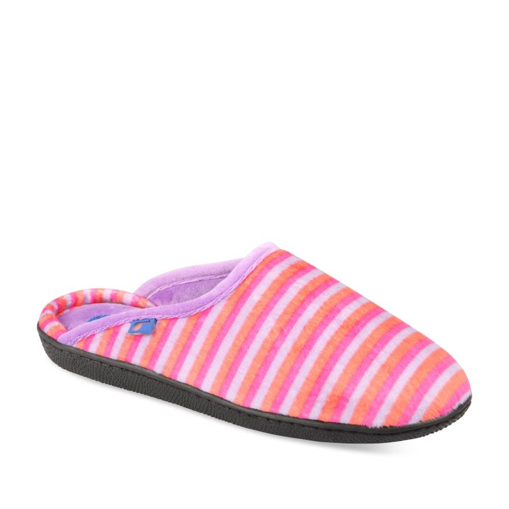 chaussons_multicolor_ventes-vrac_blue-rhythm