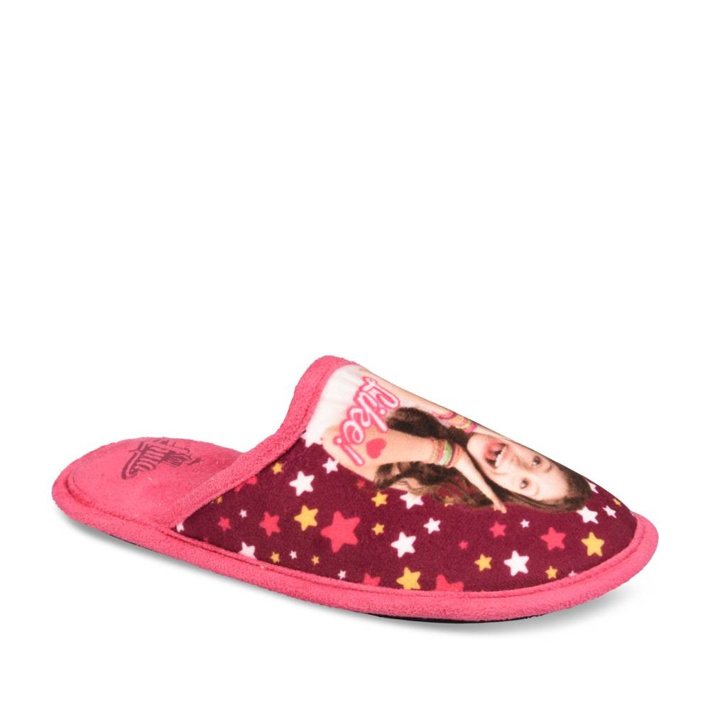 Chaussons ROUGE SOY LUNA