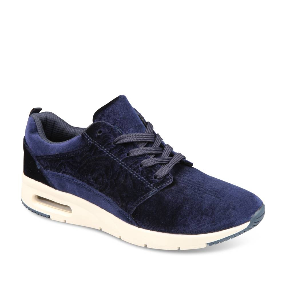 Baskets BLEU UNYK