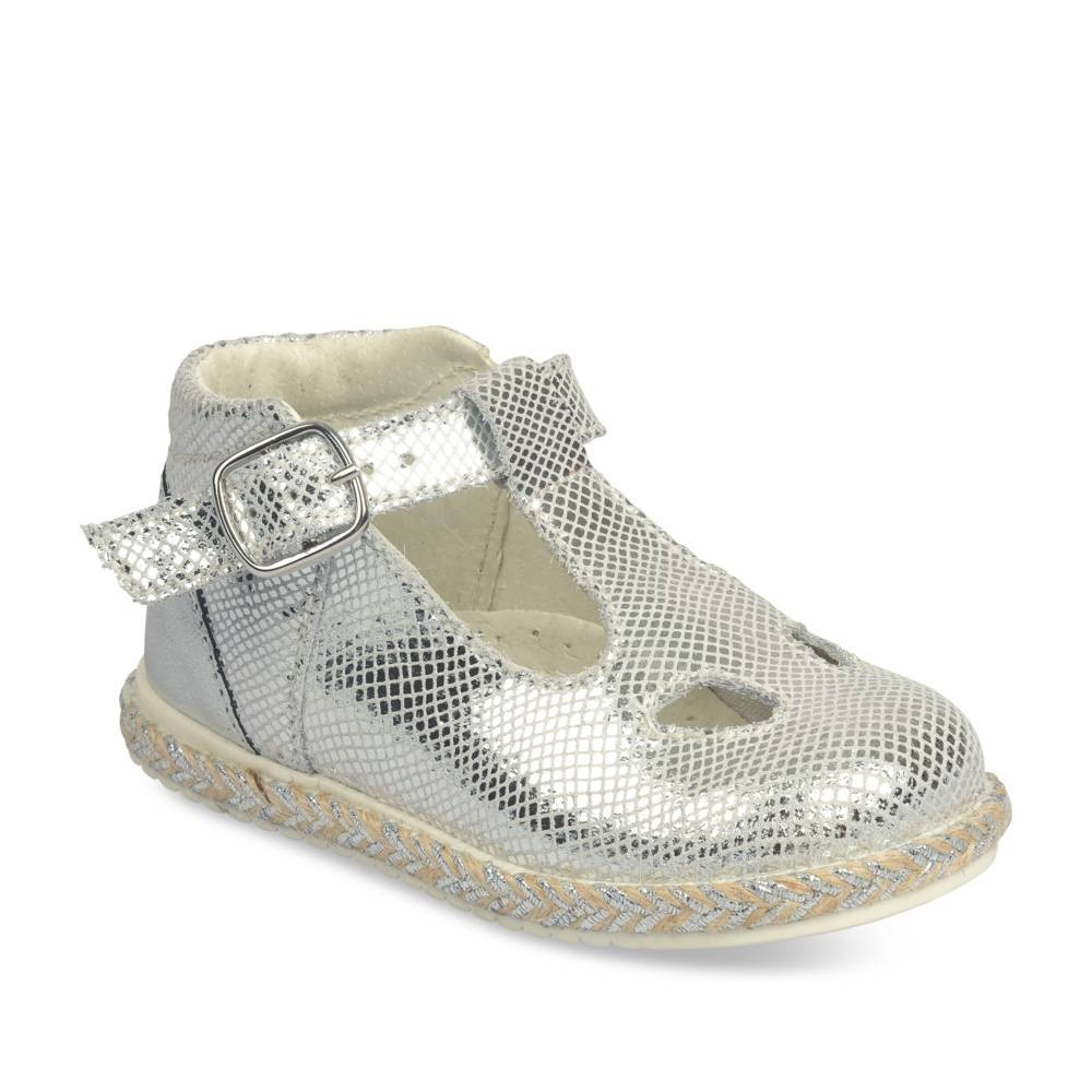 Ballerines METALLISE FREEMOUSS PREMIUM GIRL