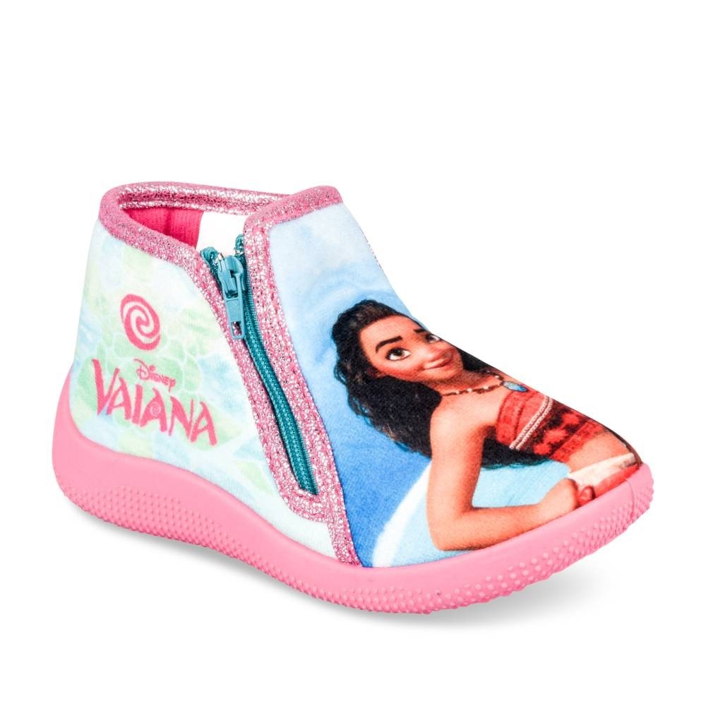 Chaussons ROSE VAIANA