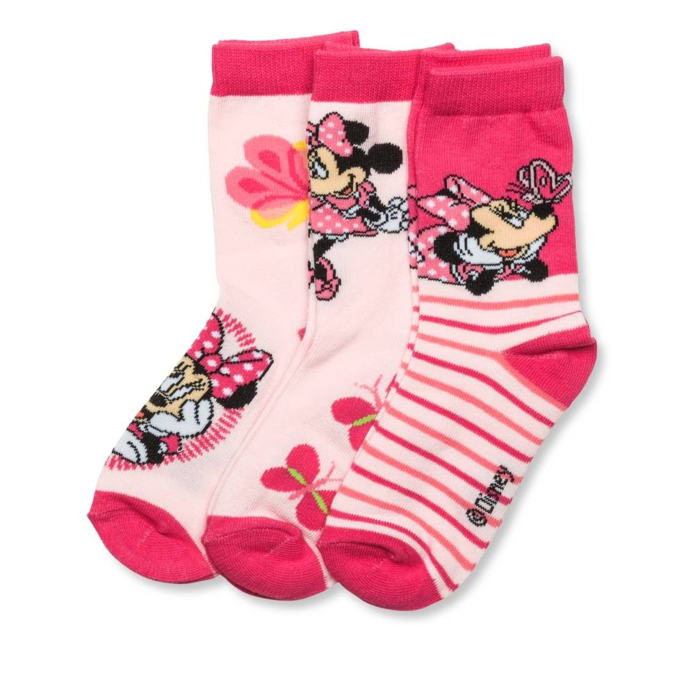 Chaussettes ROSE MINNIE