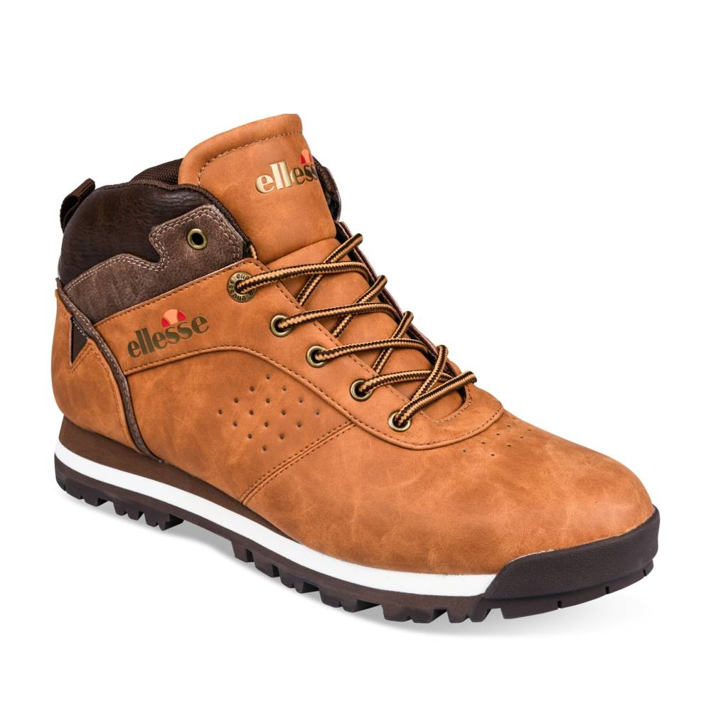 Bottines COGNAC ELLESSE