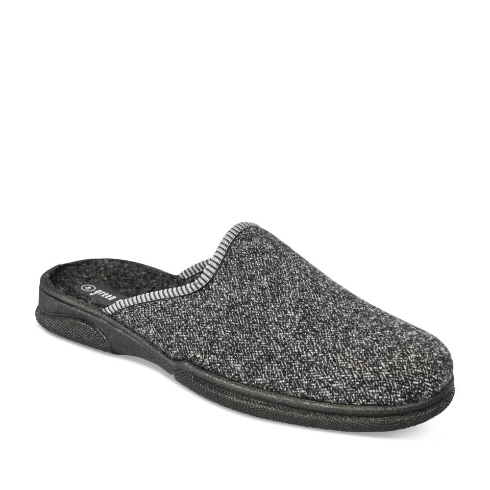 Chaussons GRIS GREEN RELAX