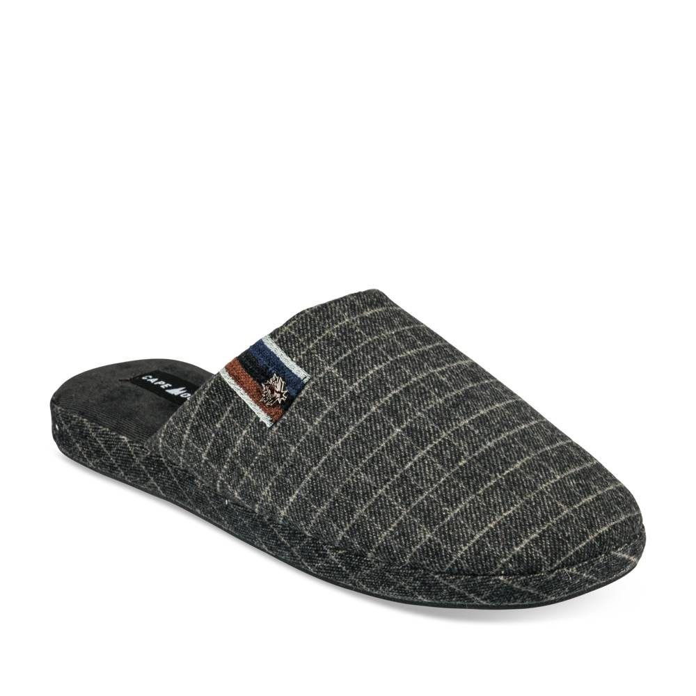 Chaussons GRIS CAPE MOUNTAIN