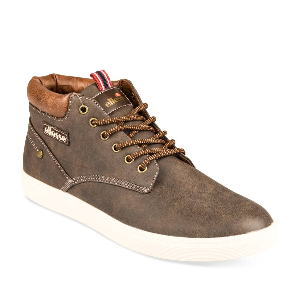Baskets MARRON ELLESSE