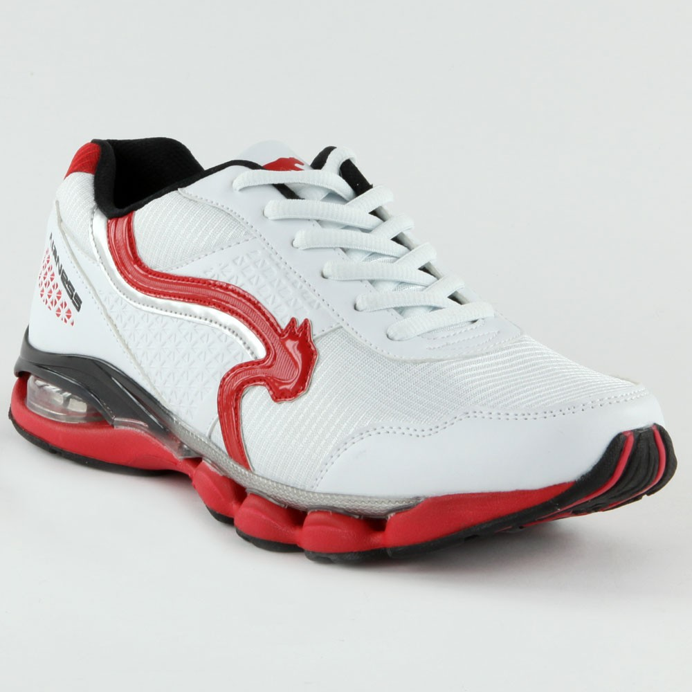Airness-blanc-rouge