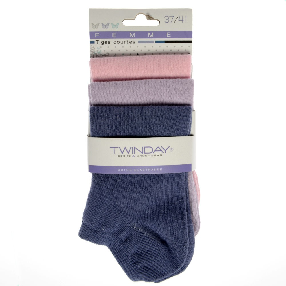Chaussettes-femme-twinday