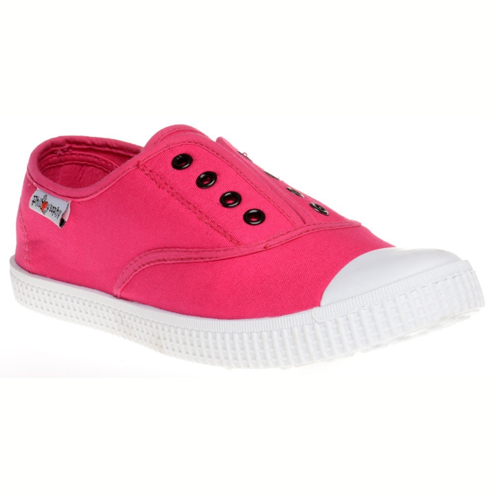 Ballerine-philovsophy-fuschia