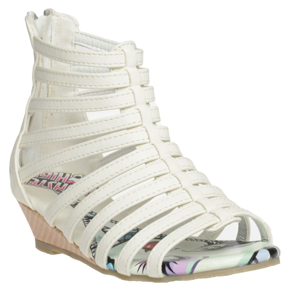 Chaussure-monster-high