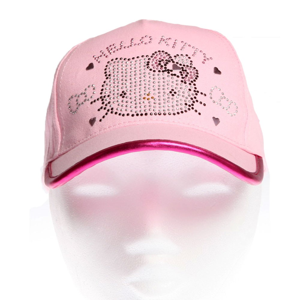 Casquette-hello-kitty