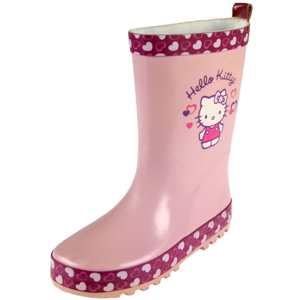 Botte-hello-kitty