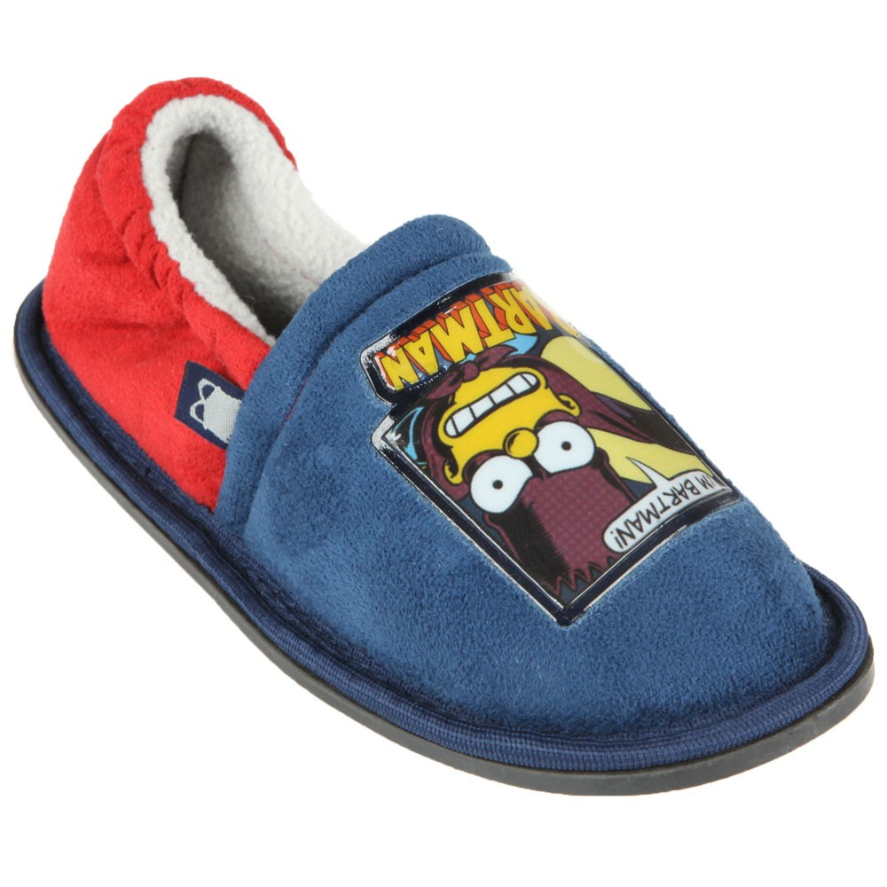 Chausson-bart-simpsons