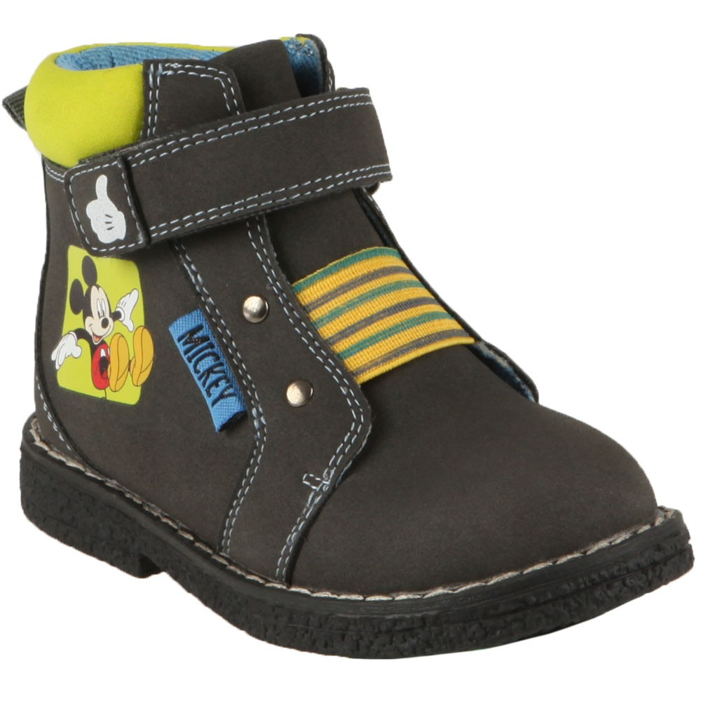 Chaussure-enfant-mickey