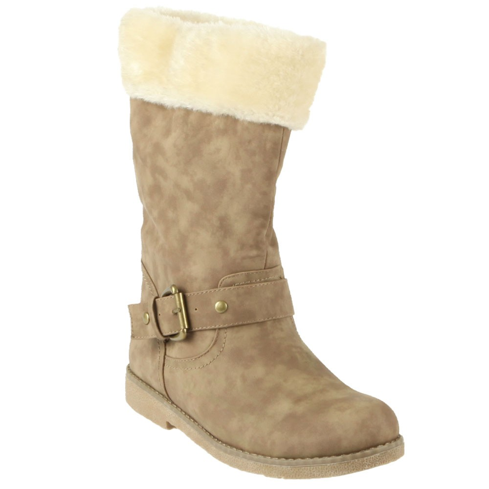 Botte-philovsophy-beige