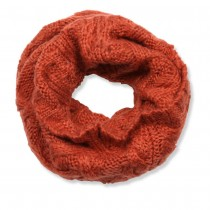 Snood ROUGE MERRY SCOTT