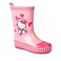 botte_pluie_rose_fushia_hello_kitty
