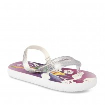 tongs_blanc_lilas_fille_fee_clochettes