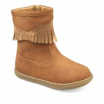 Bottes MARRON NINI & GIRLS