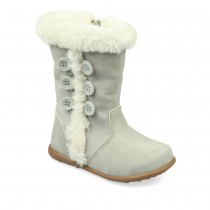 Bottines BLANC FREEMOUSS GIRL