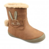 Bottes MARRON FREEMOUSS GIRL
