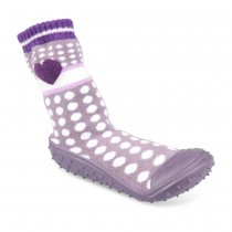 Chaussons VIOLET NINI & GIRLS