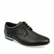 Derbies NOIR TAMS