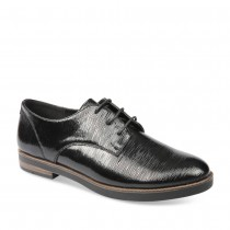 Derbies NOIR MERRY SCOTT