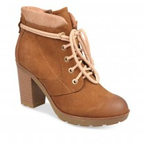 Bottines BEIGE MyB