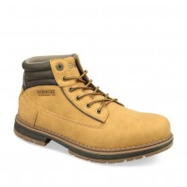 Bottines JAUNE CAPE MOUNTAIN