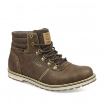 Bottines MARRON CAPE MOUNTAIN