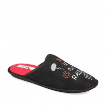 Chaussons NOIR CTRO
