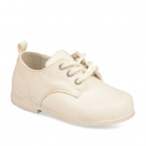 Derbies BLANC FREEMOUSS GIRL