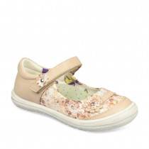 Ballerines BEIGE NINI & GIRLS