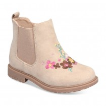Bottines BEIGE NINI & GIRLS