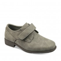 Derbies GRIS CHARLIE & FRIENDS