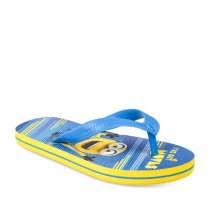 Tongs BLEU MINIONS