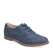 Derbies BLEU MERRY SCOTT
