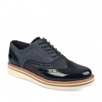 Derbies BLEU MyB