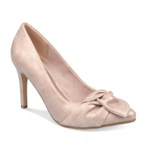 Escarpins BEIGE GRANDS BOULEVARDS