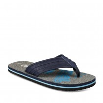 Tongs GRIS DENIM SIDE
