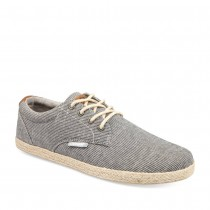 Espadrilles GRIS DENIM SIDE
