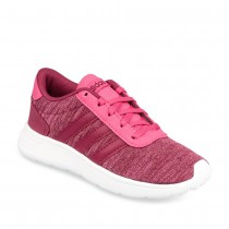 Baskets ROUGE ADIDAS